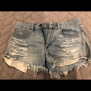 AE Hi rise festival shorts